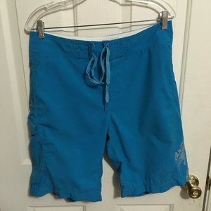 "Billabong Mens Size 32 Board Shorts 10.5"" Inseam"